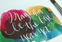 Color & Typography