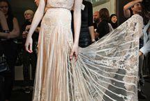 Wedding Dress / by Virginia Estevez