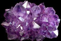 cristais - estudo