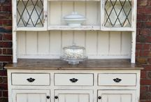 Restyled dresser ideas