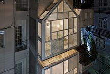 Architecture : particulier