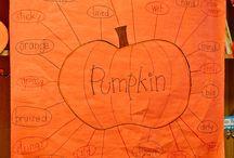 Classroom-Halloween / by Jennifer Sheridan