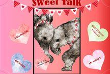 January 2016 3D SLP Jr.: Sweet Talk
