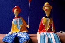 Цирк / Клоуны