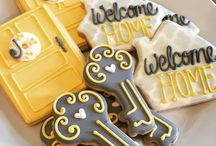 *Home Cookie Ideas