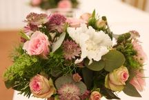 Table flowers ideas