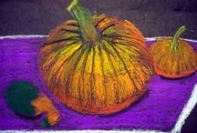 halloween / by Amanda Marie G.