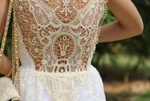 Fashion / by Alexandra Henry