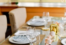 Summer Entertaining Inspiration / Entertaining during the summer should be effortlessly chic ... easy to execute but just enough to make an impact. / by Michael Aram