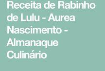 Rabinho de Lulu