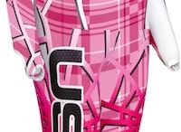 Sportswears and racewears inspirations