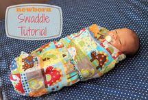 Dětské šití - oblečení