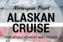 Alaska cruise 2018