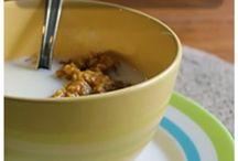 Breakfast Time / by Tara Weingartz Sieh