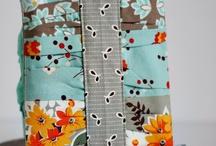 Funda IPad Patchwork - Crochet: mi inspiración