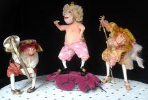 Art Dolls Despina