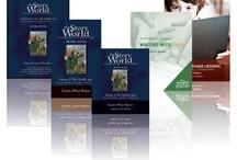 Classical Homeschool curriculum choices - 2nd grade + Kindergarten / Planning for the years homeschool materials.