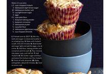 Cupcakes & Muffins  / Una de los tableros más ñamiciosos :9