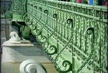 Green, greener, greenest / by Sally