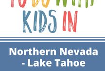 Summer tahoe