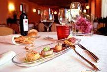 Local restaurants... In & around Vercelli