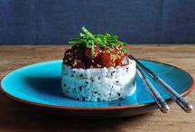 Rice - Arroz