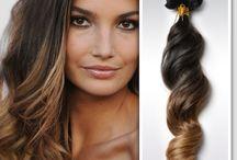 Ombré / Ombré hair inspiration. Available at River Terrace Hair Studio ph. 07 5440 5626