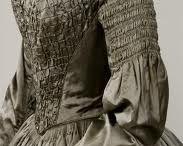 Civil war clothes