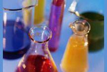 middle school science / by Jenna Valentine