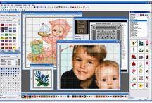 Cross Stitch Software