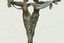 Figury,sochy..umění........