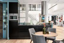 Carpentier Keukens en Wonen / Alles over onze keukens en wonen showroom in Aalsmeer