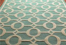 Rugs / by Michele Olson