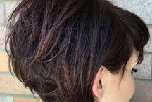 Tendência de cabelo