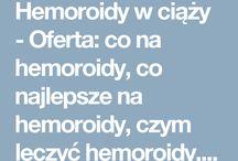 Hemoroidy w ciąży