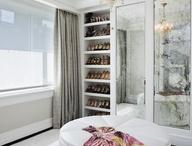 closets / by DCI Studio Phyllis Harbinger