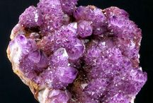 Pedras minerais gemas