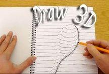 3D Zeichnen