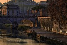 Travel - Rome