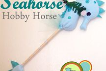 hobby horse ideas