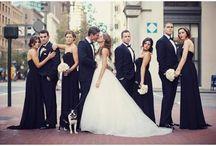 Wedding - Ideas / Selection of ideas taken from Pinterest