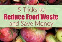 Preventing Food Waste