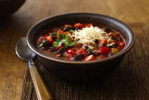 Gluten Free Soups / by Penny Lewis