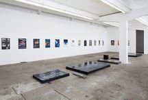 EXPO MATHIS GASSER   PIERRE VADI / Exposition Live In Your HEAD Rue du Beulet 4 - Genève Mercredi - samedi 14h-19h Prolongation - Jusqu'au 18 janvier 2013