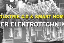 Industrieelektrik und Elektronik / Ob Antriebs- oder Automatisierungstechnik, nicht zuletzt soll sie maximale Produktivität sicherstellen – mit möglichst geringem Energieaufwand.