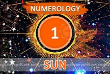 Numerology Numbers / What is numerology? What are lucky numbers? What does each number depicts