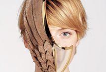 mask/tiara