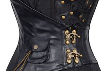 Corsets and Belts