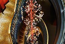 staircases. / by brettVdesign - interior designer + blogger
