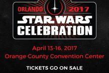 SWCO 2017 Star Wars Celebration Orlando / Costume ideas for SWCO